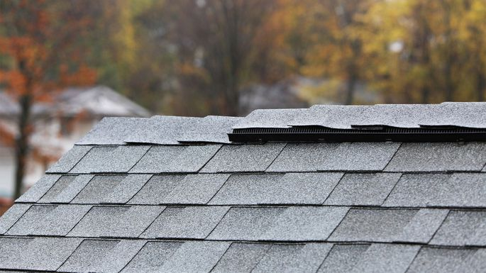 Types of roof banris construction llc for How many types of roofing shingles are there